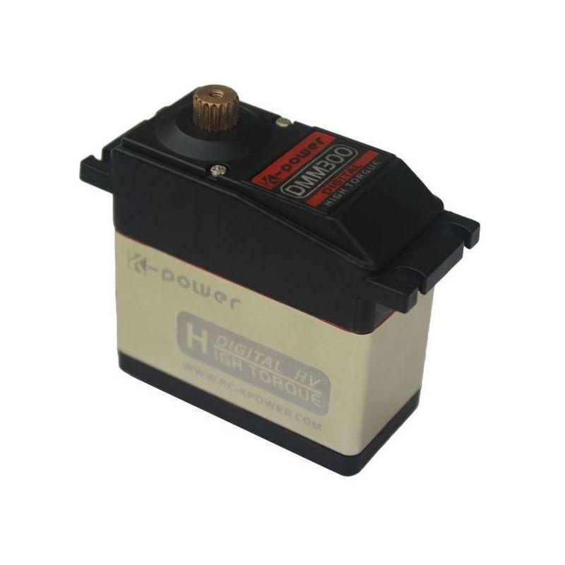 K-Power DMM300 Szervo 1/5-ös modellekhez