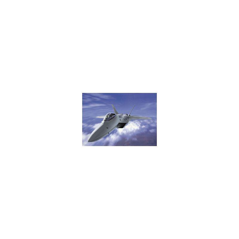 Italeri 1207 F-22 Raptor