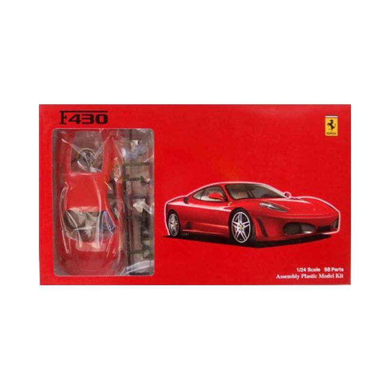 FUJIMI Ferrari F430
