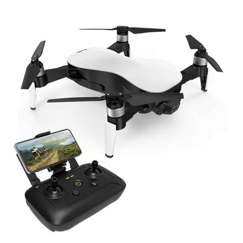 C-Fly Faith 4K gimball kamera GPS/GLONASS drón