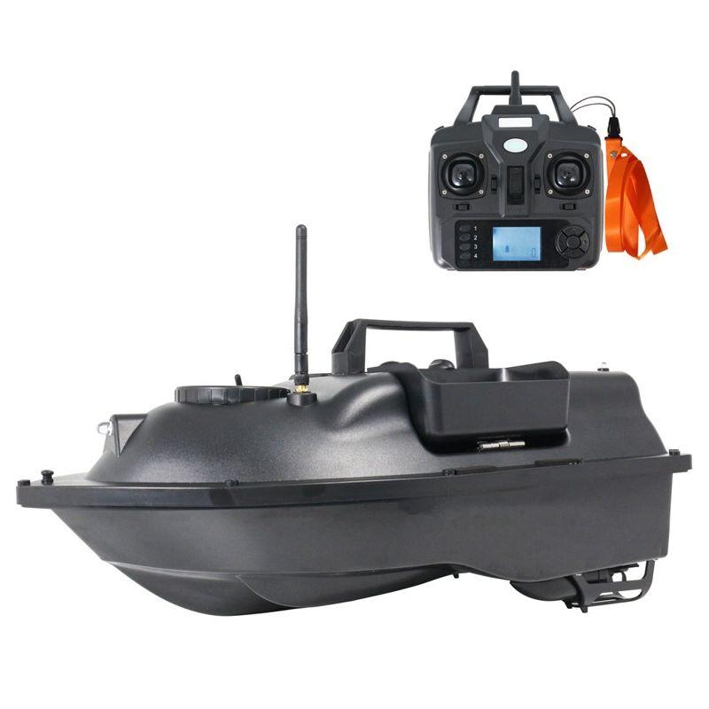 Flytec V010 GPS-es RTR etetőhajó