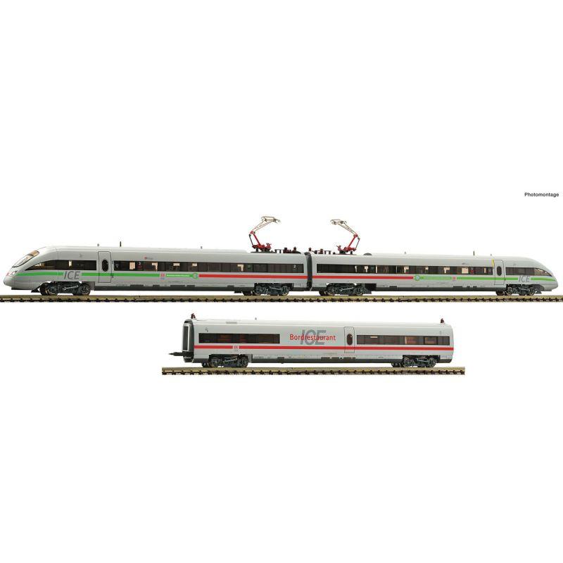 Fleischmann 746002 ICE-T 3-tl. DB AG