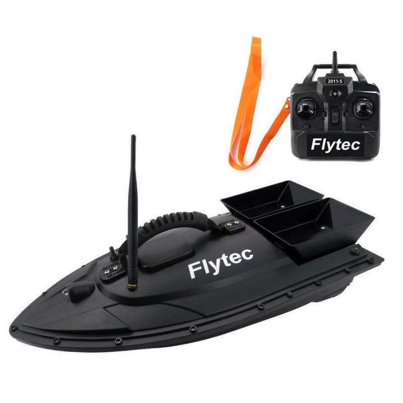 Flytec etetőhajó RTR