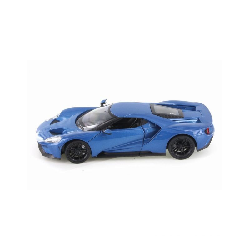 Welly 24082 2017 Ford GT