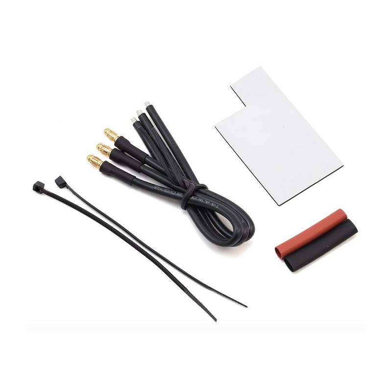 Hobbywing EZRun MAX10 Sensorless Brushless ESC/3652SL Motor Combo (5400kV)