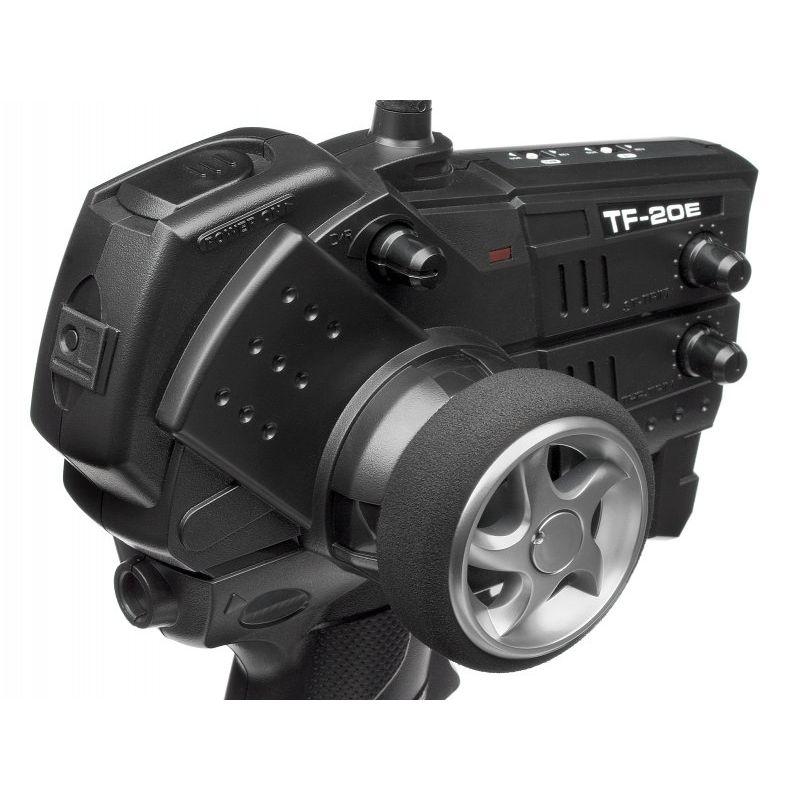 HPI TF-20E 2.4GHz távirányító