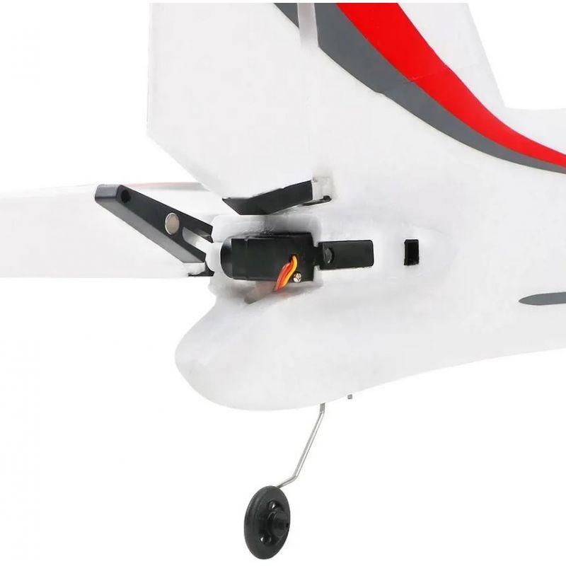 S720 RTF 6 tengelyes gyro stabilizált RC repülő