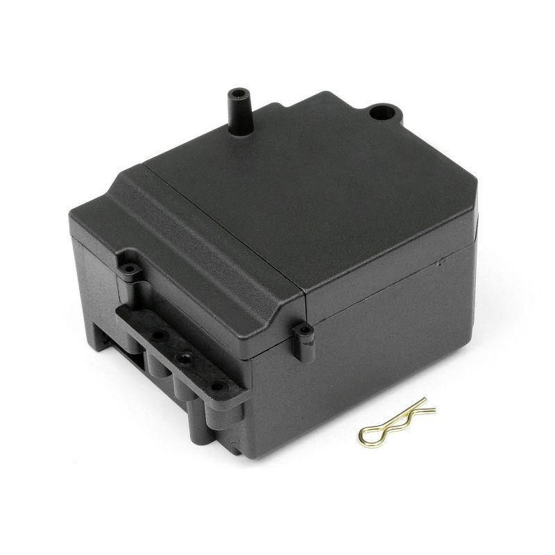 HPI 101159 Receiver Box Bullet Nitro