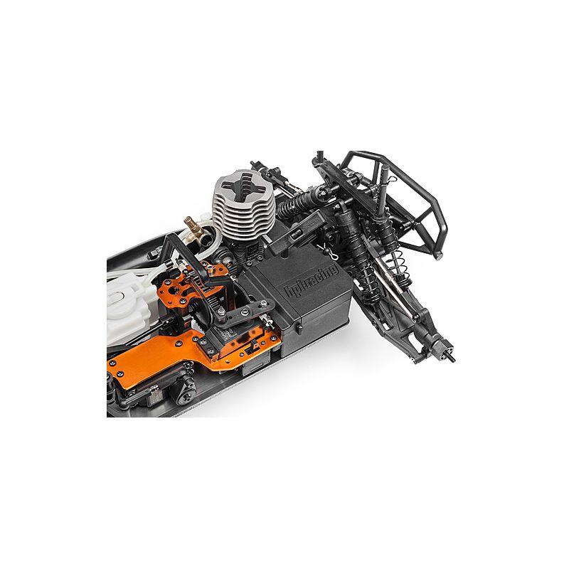 HPI 110661 BULLET MT 3.0 RTR (2.4GHZ)