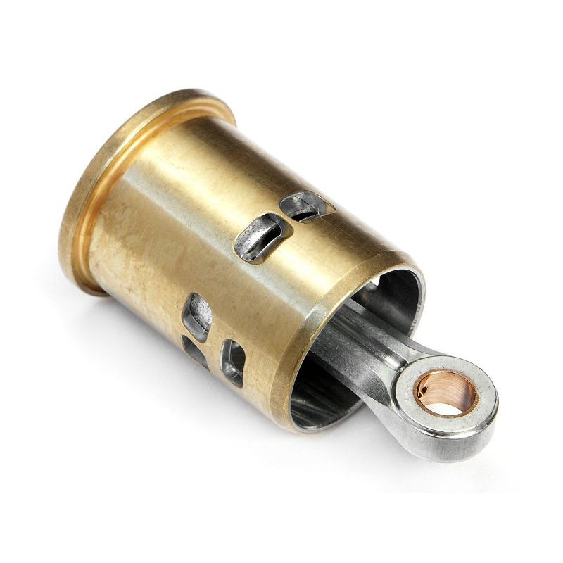 HPI 15212 henger/dugattyu/hajtókar SET (ASSEMBLED)