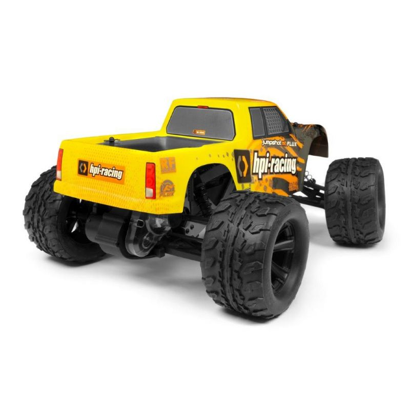 HPI 160030 Jumpshot MT Flux