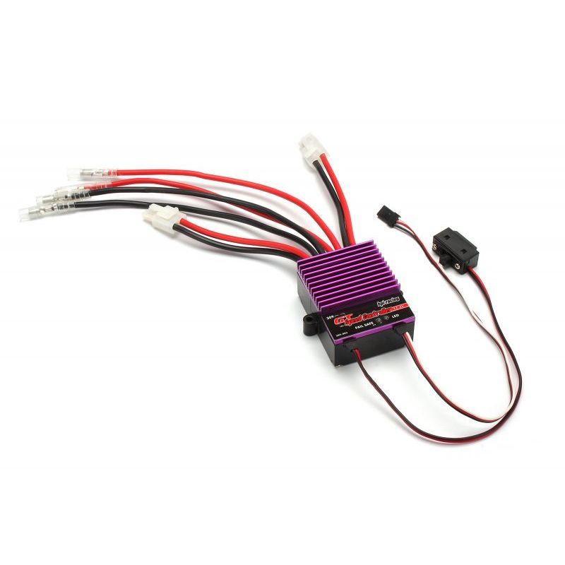 HPI 309 GT SPEED CONTROLLER