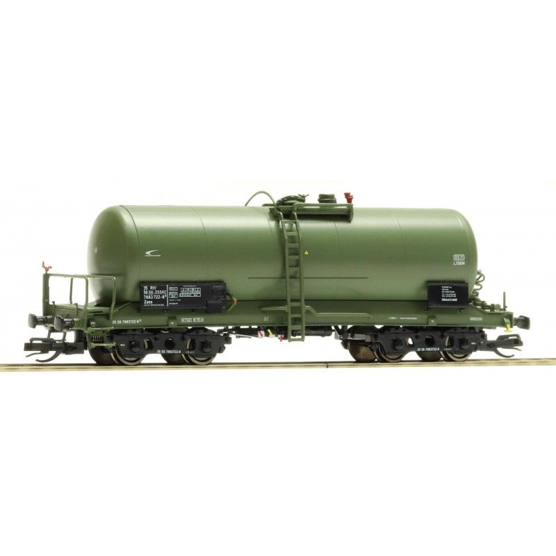 Igra 96100002 Tartálykocsi fékhíddal Zaes, ZSSK Cargo VI