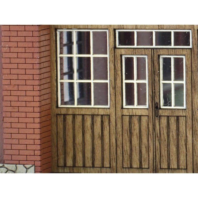 IGRA 141001 Állomás, Hronov