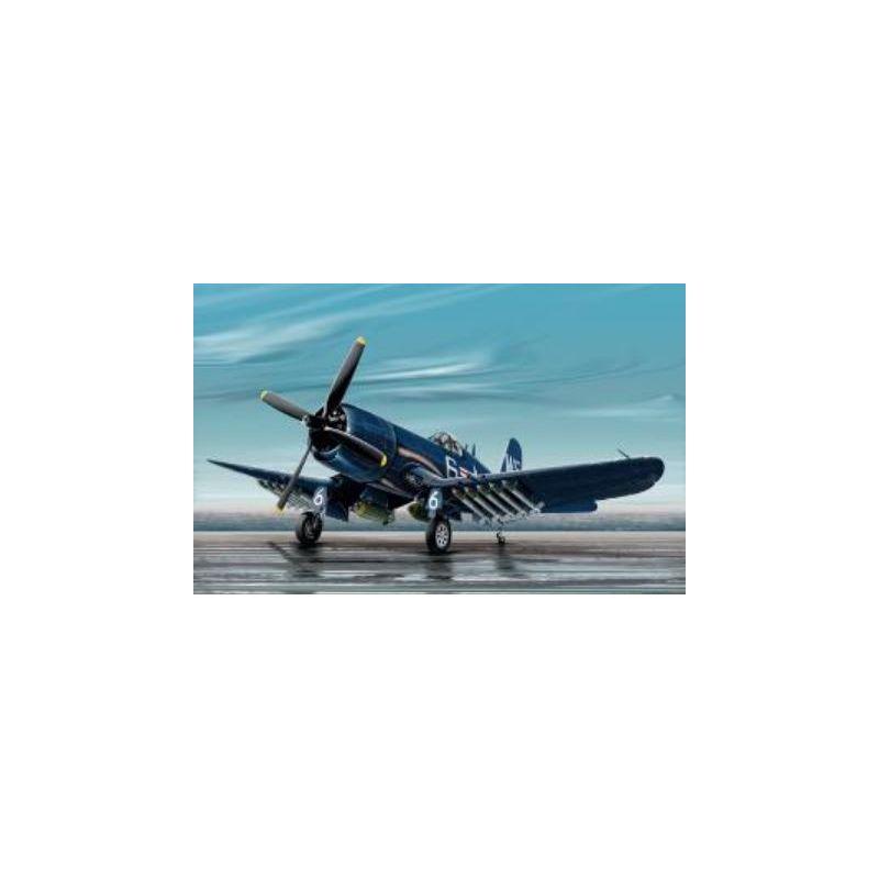 Italeri 062 CORSAIR F-4U/4B