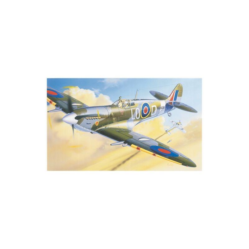 Italeri 094 Spitfire MK IX