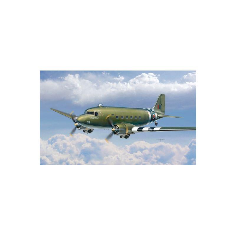 Italeri 1338 Dakota Mk. III 1:72