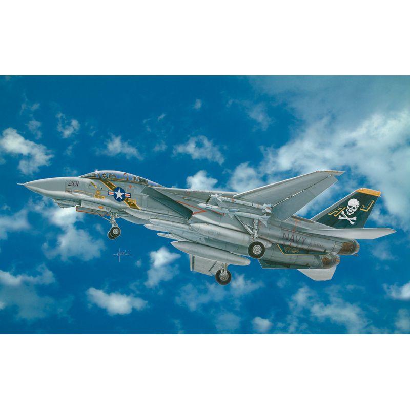 Italeri 2667 F-14A TOMCAT
