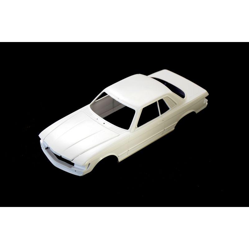 Italeri 3632S Mercedes 450 SL
