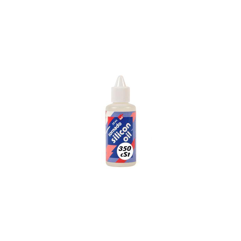 Tornado Silicon oil 350
