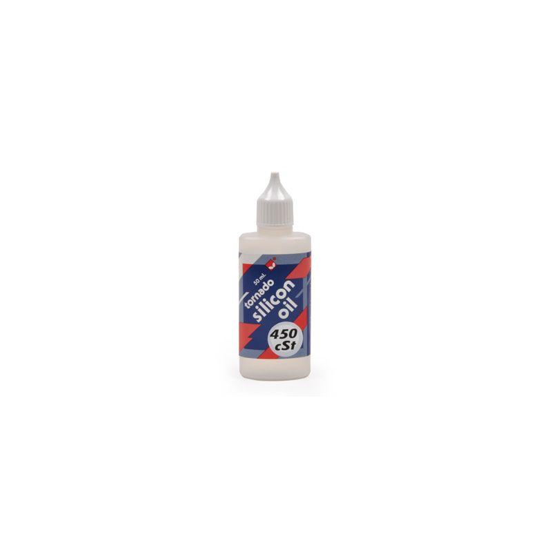 Tornado Silicon oil 450