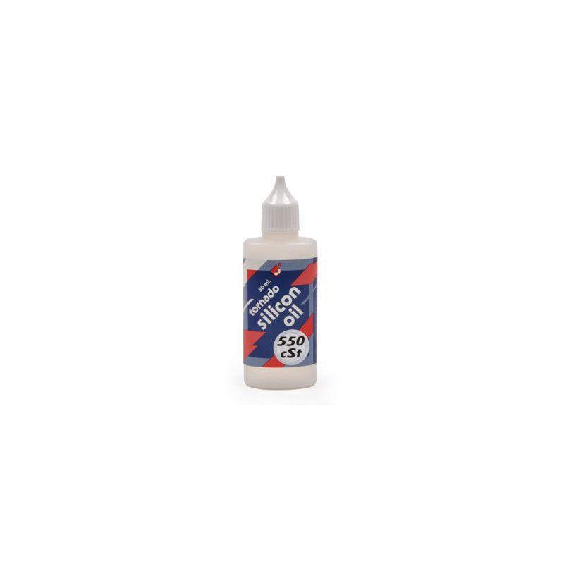Tornado Silicon oil 550