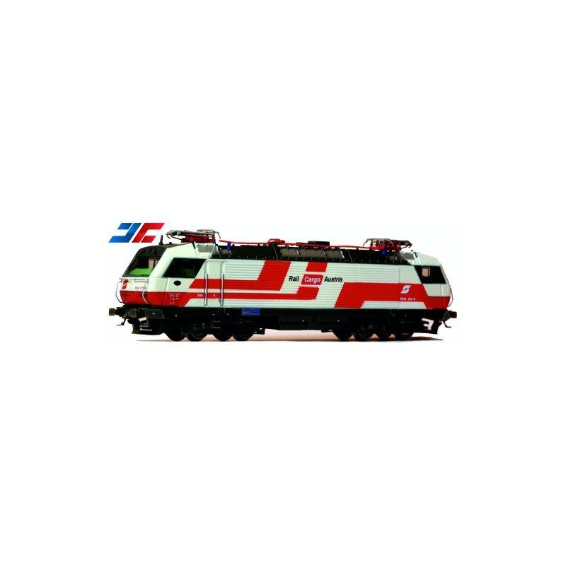 JC65030 N villanymozdony 1014.011 RCA EpIV