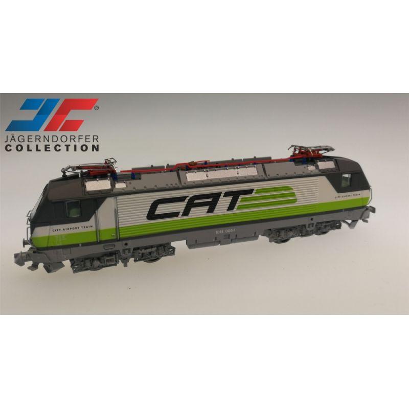JC65040 N villanymozdony 1014.005 CAT EpV