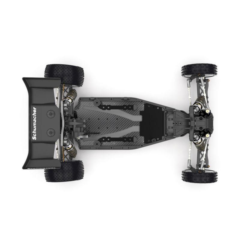 Schumacher Cougar Laydown - Stock Spec - Kit
