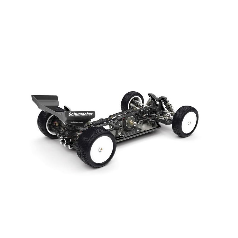 K183 Schumacher CAT L1 EVO 1/10 buggy kit auto