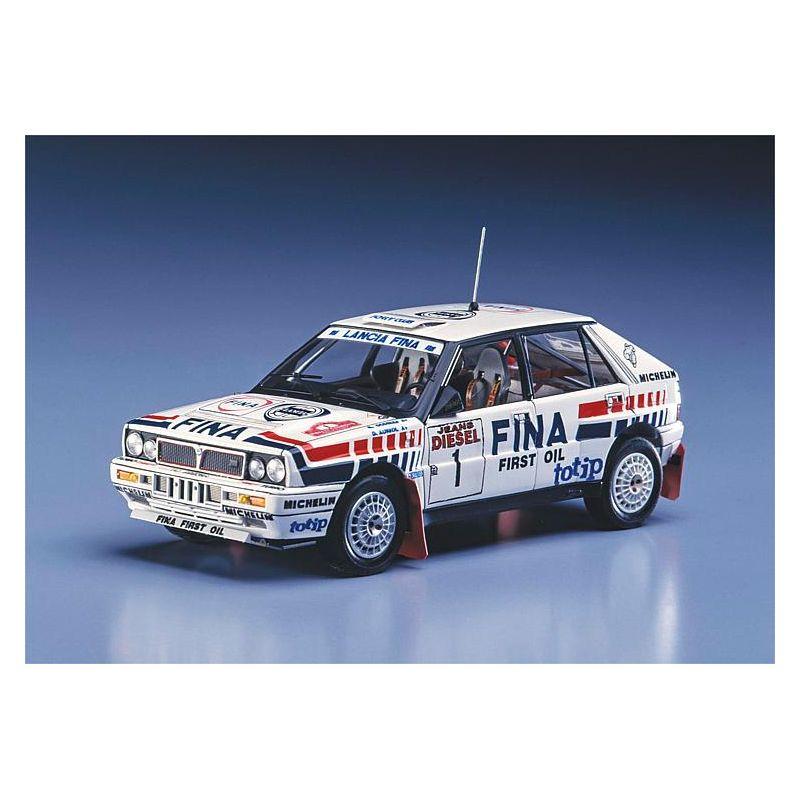 Lancia Delta HF 16V Sanremo Rally