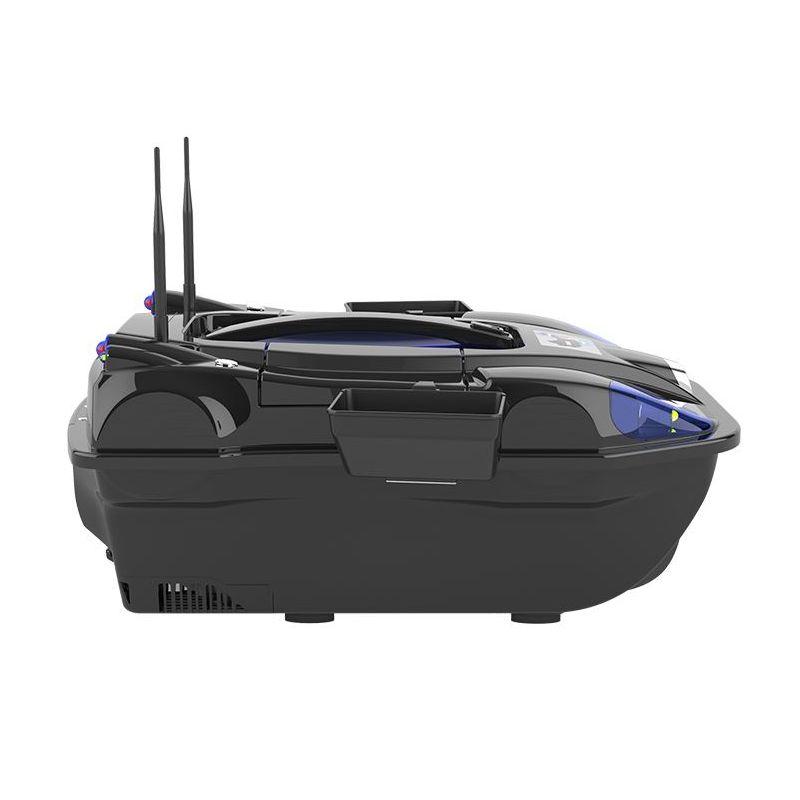 Boatman LEADER PRO etetőhajó + GPS, Sonar RTR