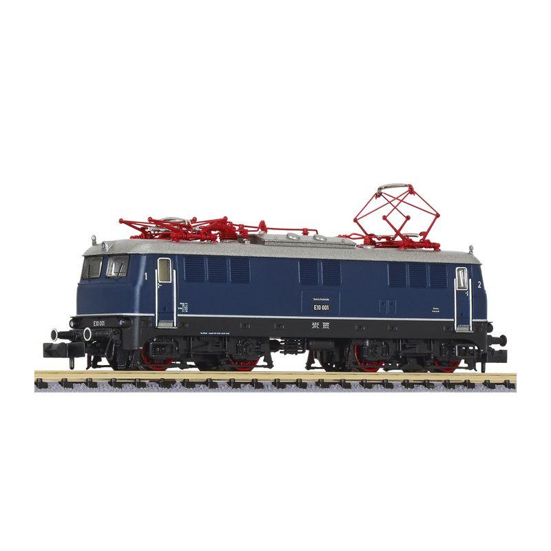 Liliput 162521 Villanymozdony E10 001, DB III