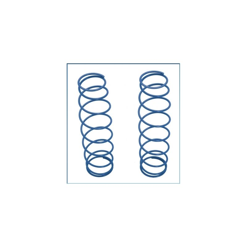 LRP 132634 BigBore első rugó kék kemény S