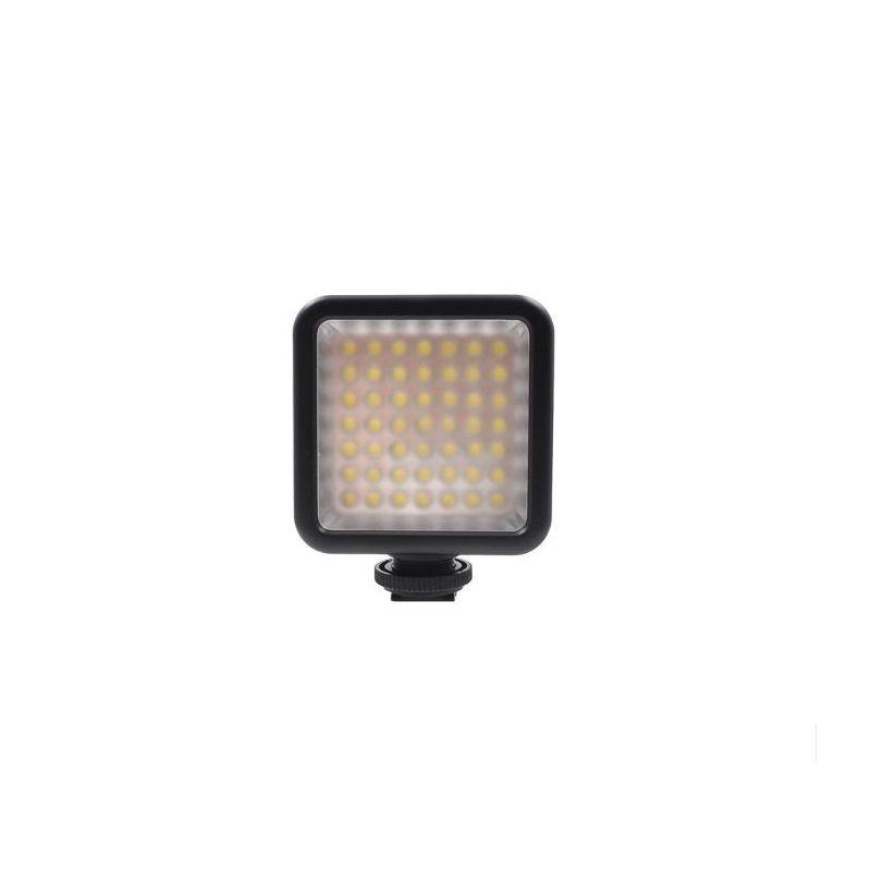 LED lámpa kiegészítő DJI Osmo Mobile 3hoz