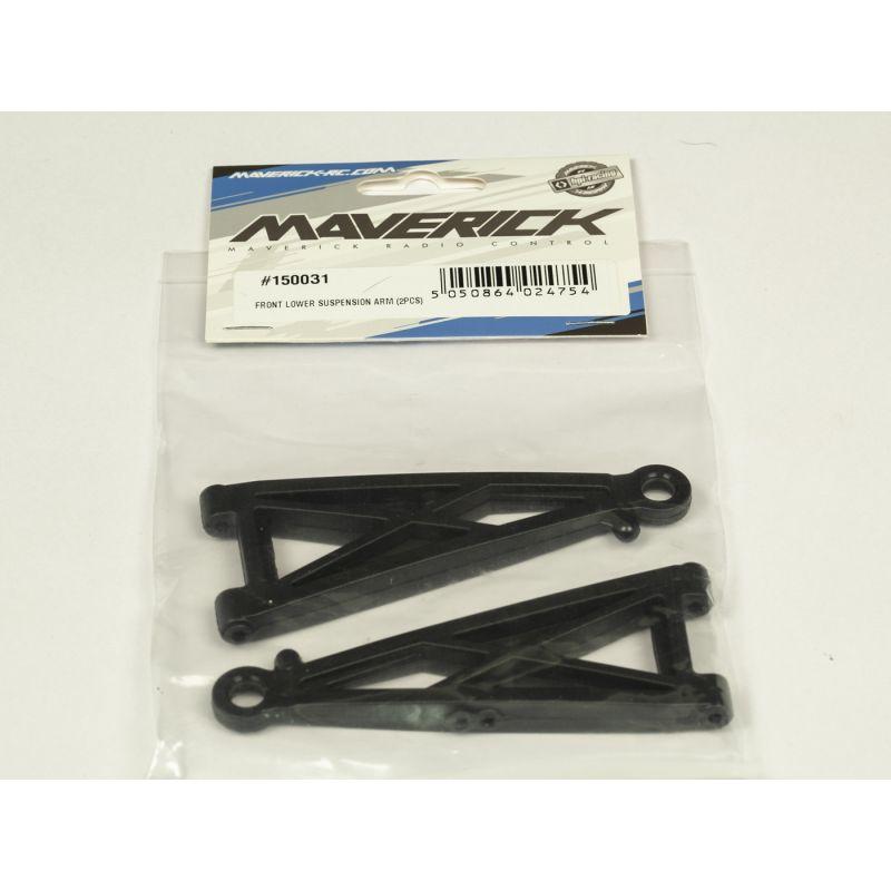 MAVERICK 150031 FRONT LOWER SUSPENSION ARM (2db)