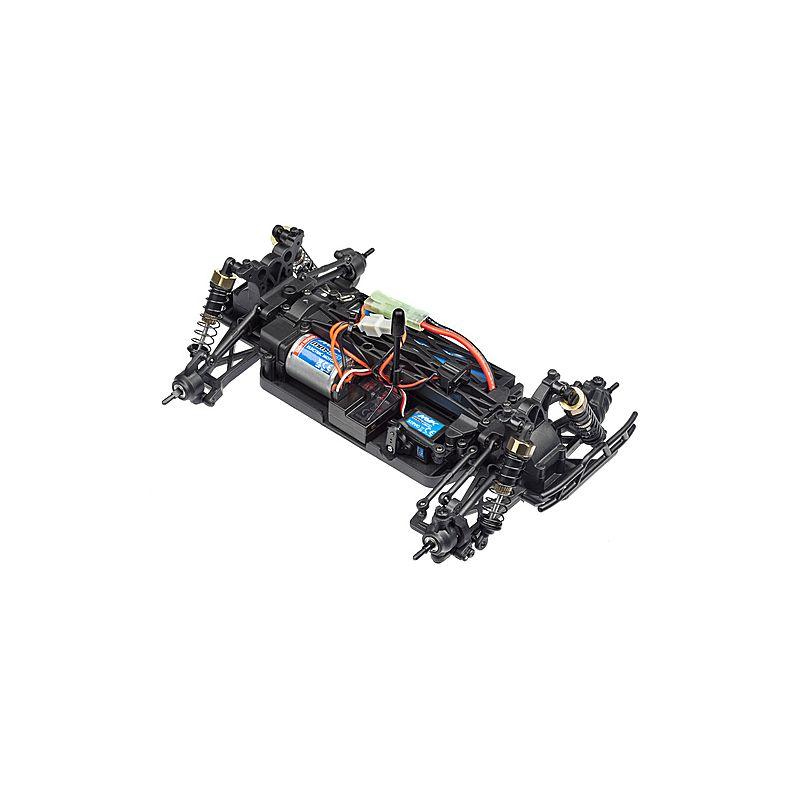 Maverick Ion XT 1:18 RTR elektromos modellautó