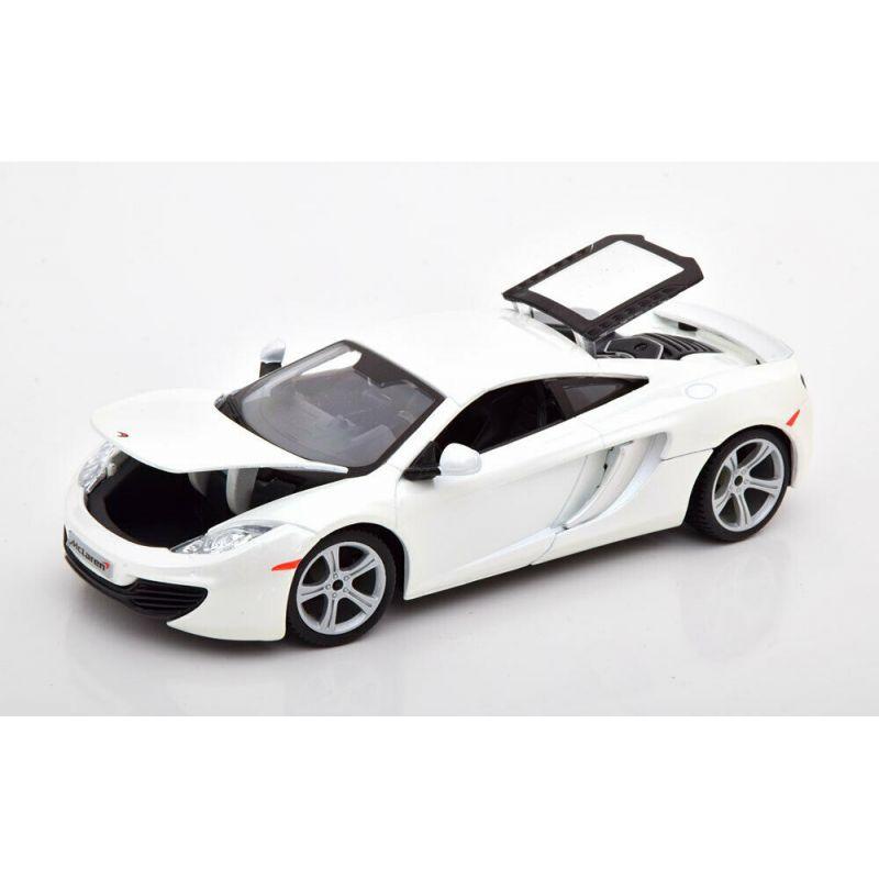 Bburago 21074 McLaren 12C