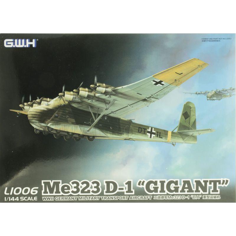 Messerschmitt Me 323 D-1
