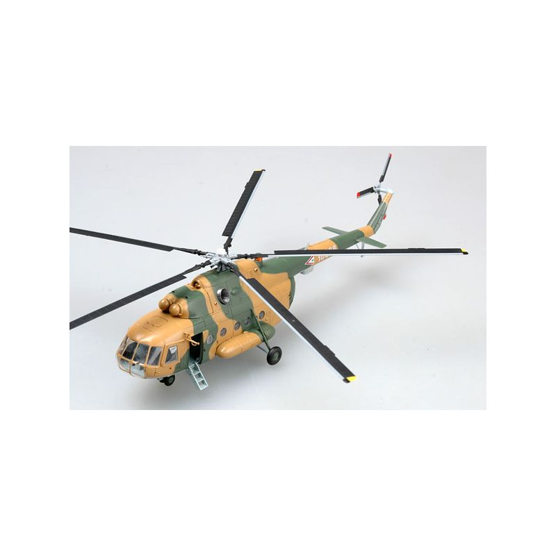 Mi-8 Hip-C helikopter
