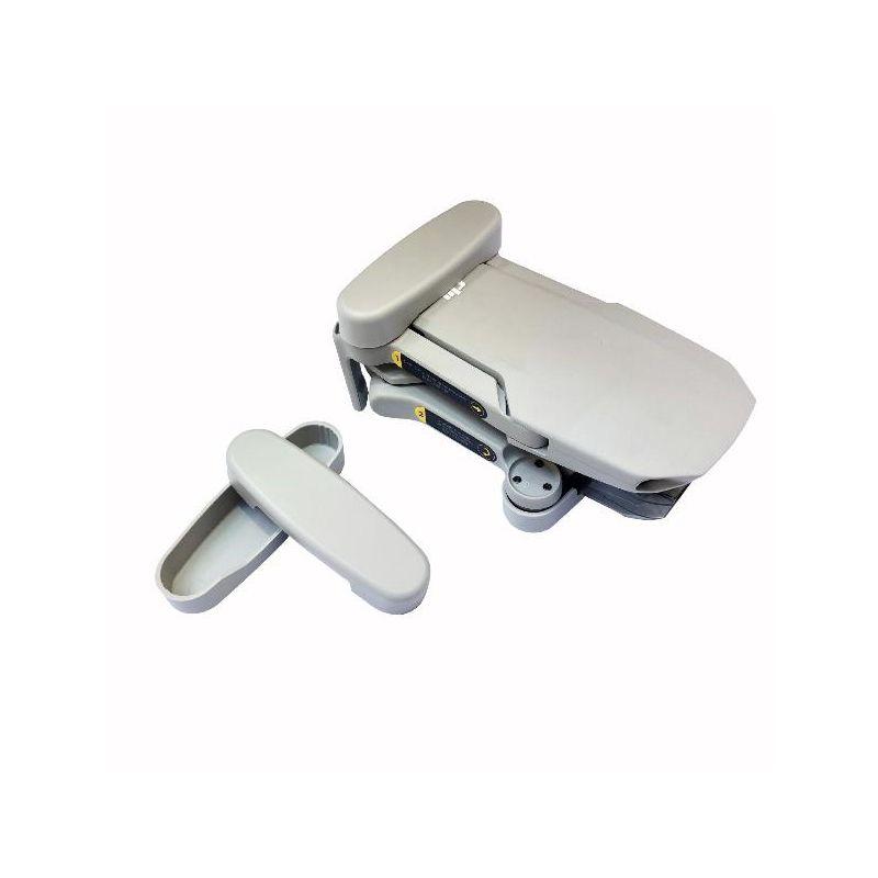 DJI Mavic Mini motor védő és propeller rögzítő - szürke