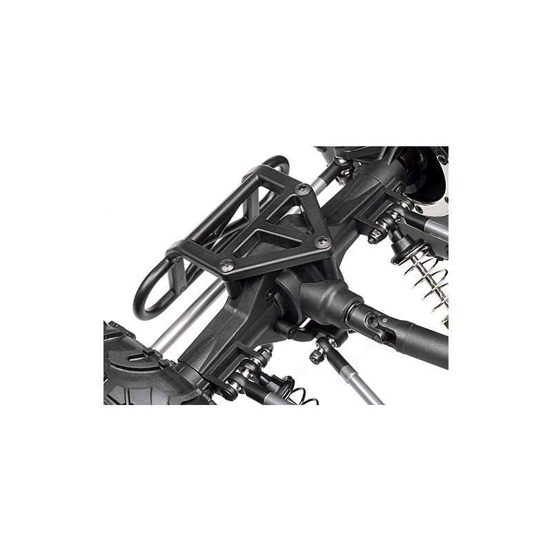 Scout 2,4Ghz Crawler rc autó