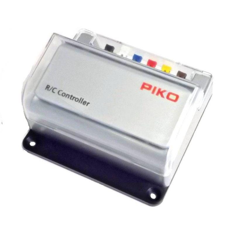 PIKO 35008 RC Analóg menetvezérlő, max. 5A/230V