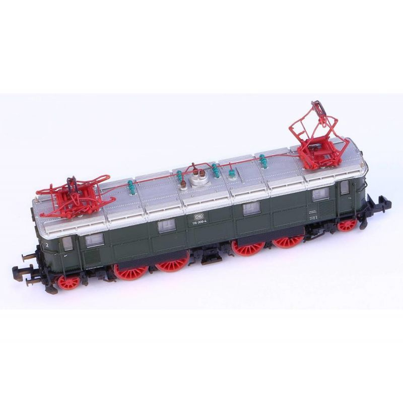 Piko 40351 Villanymozdony BR 116 008-4, DB IV, hangdekóderrel