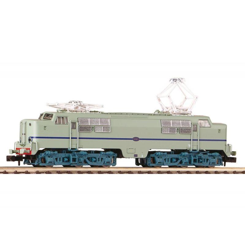 Piko 40463 Villanymozdony Serie 1201, NS III
