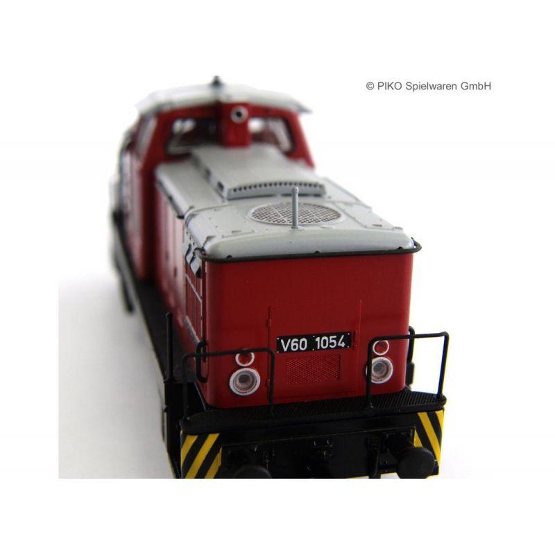 Piko 47360 Dízelmozdony V 60 1054 DR III