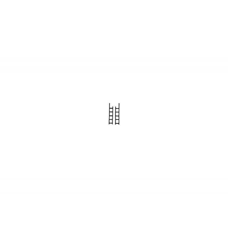 Piko 50000-41 Alkatrész, Létrák BR 01 gőzmozdonyhoz