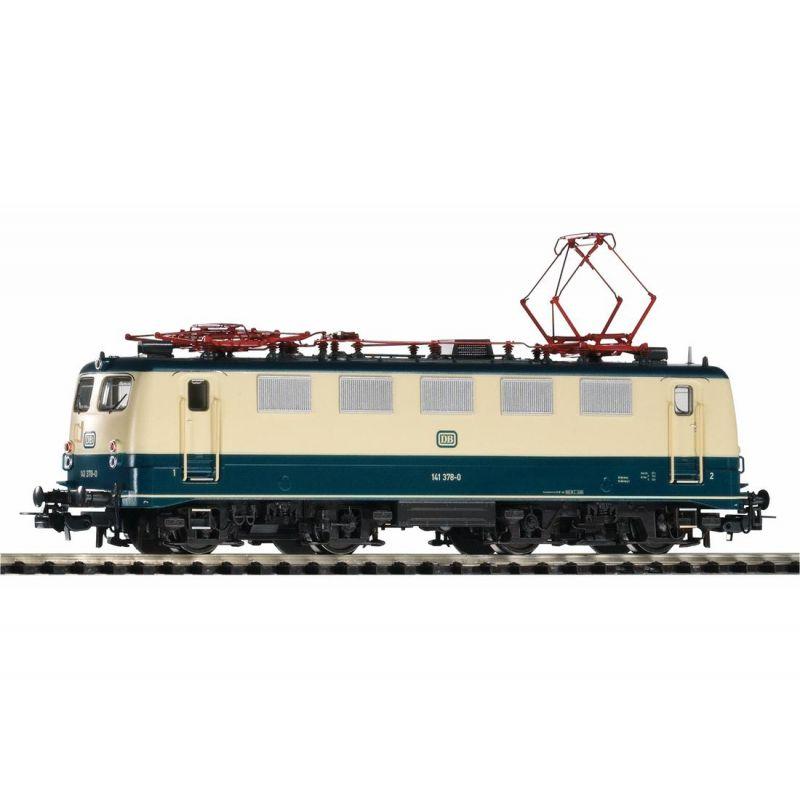 Piko 51516 Villanymozdony BR 141 378-0 DB IV