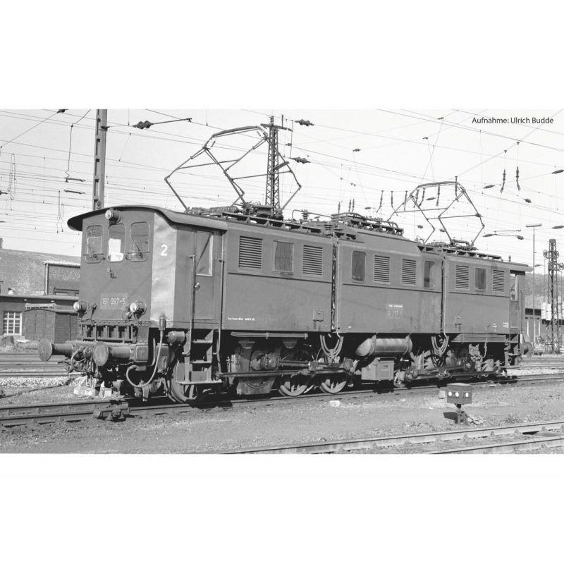 PIKO 51540 Villanymozdony BR 191, DB IV