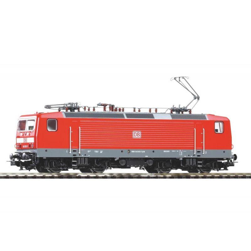 Piko 51706 Villanymozdony BR 143 821-7, DB AG VI
